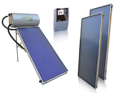 Solarni program