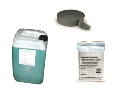Dodatna oprema – izolacione trake i aditivi