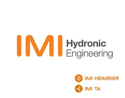 Radijatorski ventili IMI Hydronic